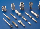 Stainless Steel Forged Parts Machined Forgings